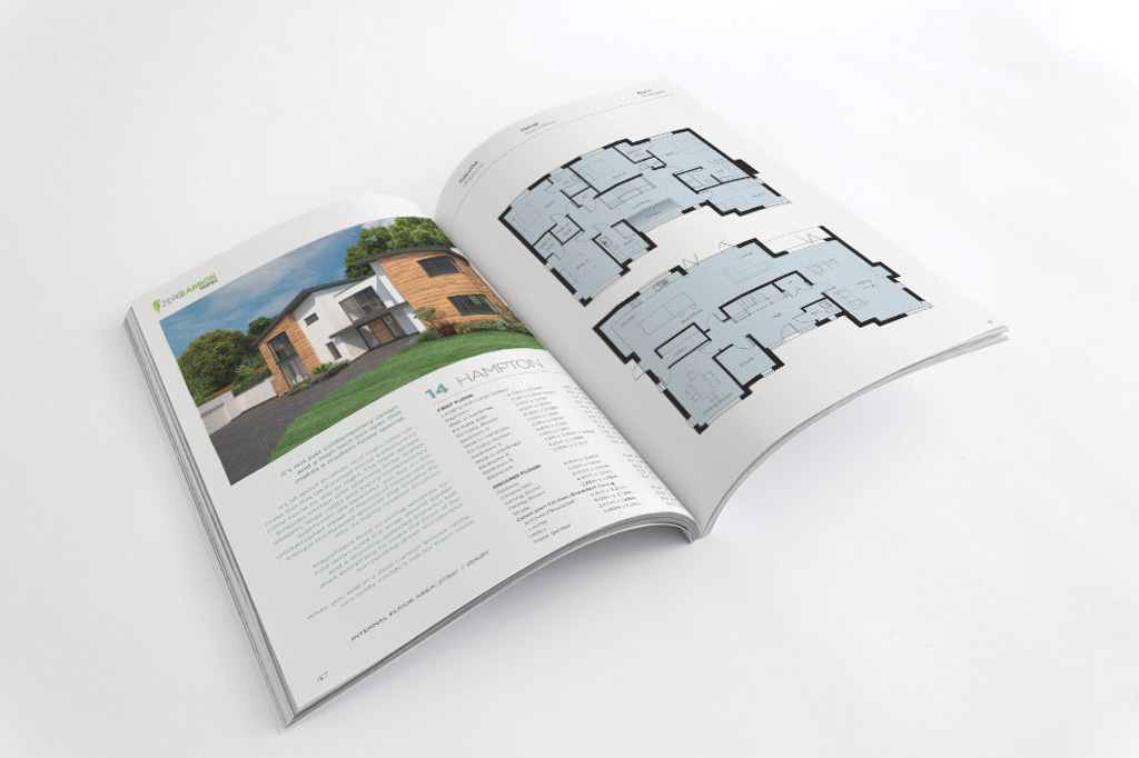 Property Brochure Design Service